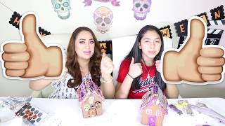 Halloween Cookie House Decoration|B2cutecupcakes