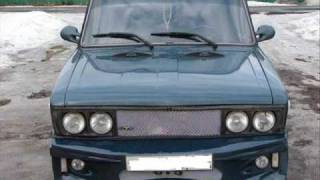 видео Зеркала на ВАЗ 2106: характеристика, тюнинг