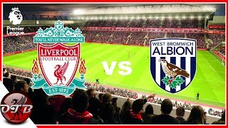 Possession Doesn't Win Games | Liverpool vs West brom 0-0 | Post Match Reaction