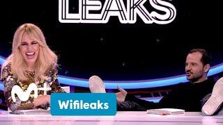 WifiLeaks: Las tradiciones de Nochevieja ¡Feliz año nuevo! | #0