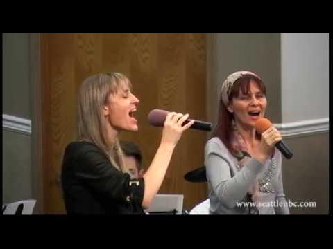 """Пісня, """"Мій добрий Отче"""" Виктория & Елена Дзони. Християнські пісні"""