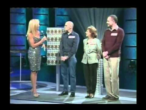 Michigan Lottery - Make Me Rich [Game Show] WNEM - 03-08-2012