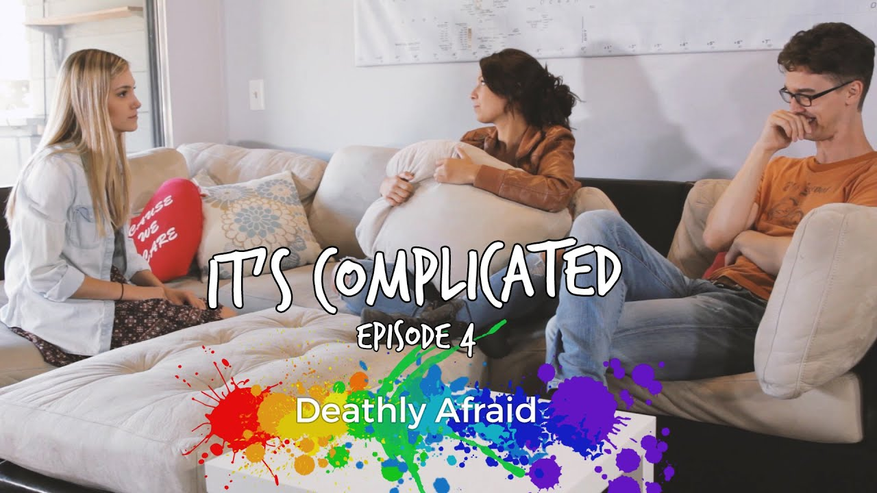 It's Complicated - Episode 4