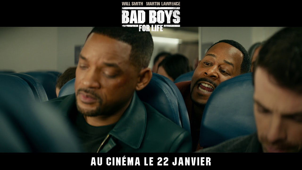 "Bad Boys For Life - TV Spot ""Madness"" 20s"