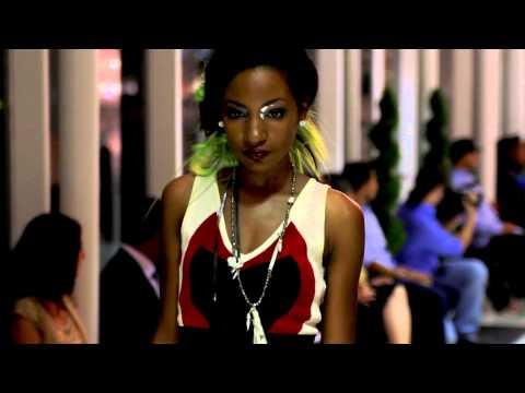 Modani Houston Grand Opening - Fashion Show 2012