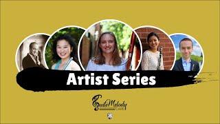 The Orchestral Palette: Part 1 - Suite Melody Care SSM Artist Series