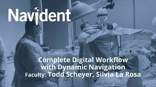 Complete Digital Workflow with Dynamic Navigation