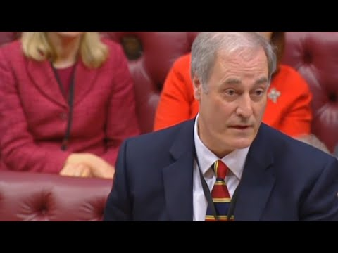 Lord Bate's resigns over being late: the oddest political resignation?