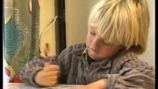 """""""Lillebrors vise av Alf Prøysen"""" på NRK"""