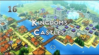 Kingdom and Castles #16 Mehr Nahrung