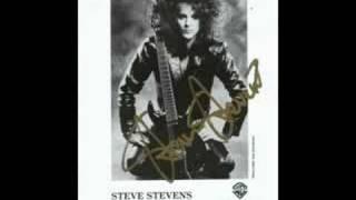 Steve Stevens - Memory Crash