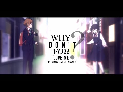 Why Don't You? | Tamako Love Story