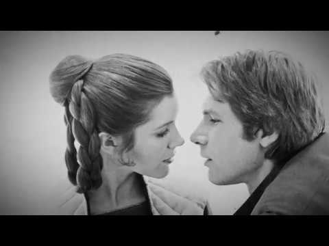 Here Without You By 3 Doors Down   (performed By OGWordWizard, Dedicated To Han Solo  Princess Leia)