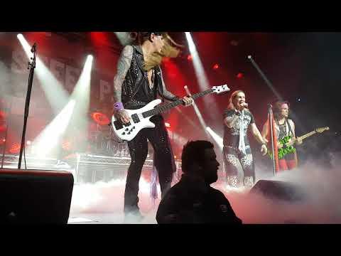 Steel Panther - Crazy Train (The Forum - Melbourne, Australia 2018)