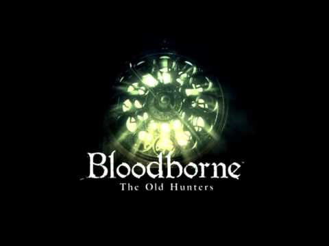 Bloodborne DLC Official Soundtrack - Lady Maria of the Astral Clocktower
