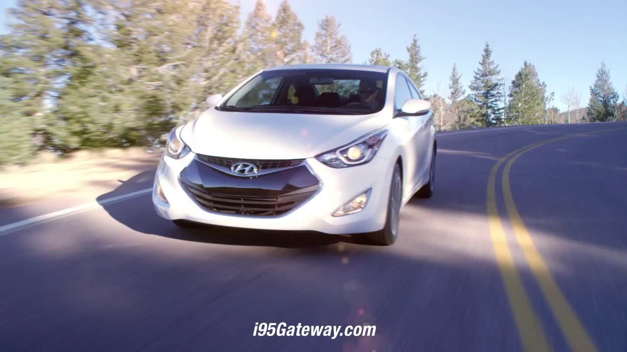 Gateway Hyundai - Seize the Mot - YouTube