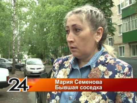 Заинск простился с Марией Галимовой