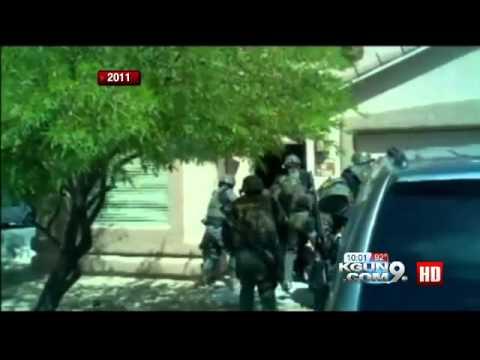 Deadly SWAT raid: County reaches settlement with slain Marine vet's family