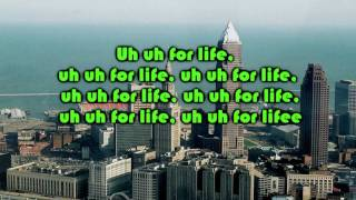 This City by Patrick Stump (Cleveland Remix) [LYRICS]