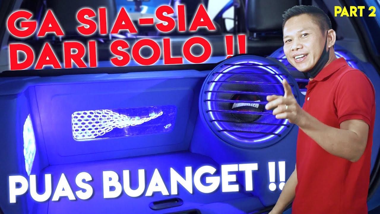 HASIL ROMBAK ETIOS VALCO - BIKIN YANG PUNYA TERPUKAU !! | PART2