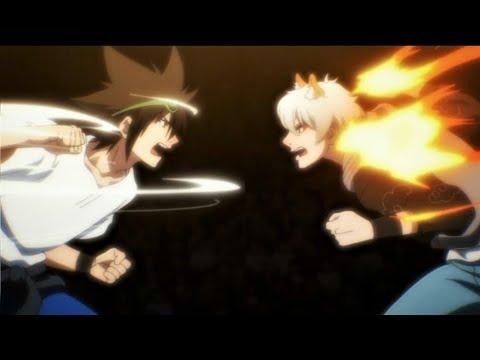 Download The God of High School [AMV] Jin Mori vs Park Ilpyo - Failure(Neffex)
