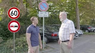 Film 5: Kombination und Positionierung