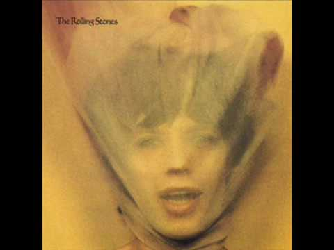 The Rolling Stones Silver Train