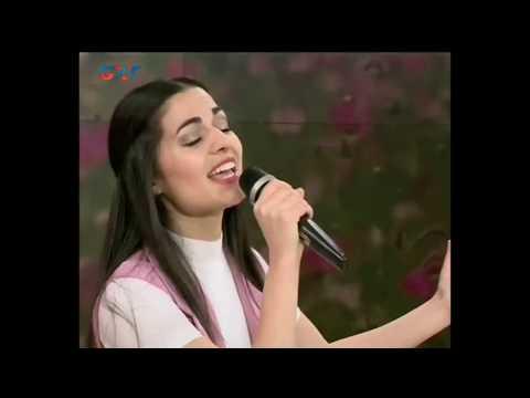 Anna Mitioglo - Özledim (GRT 2019)
