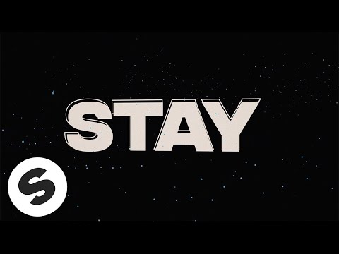 Tungevaag, The Second Level - Stay (feat. MVRT) [Official Lyric Video]