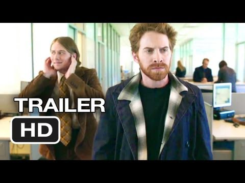 The Story Of Luke Official Trailer #1 (2013) Seth Green Movie HD