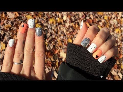 Вопрос: Как наклеить накладные ногти?