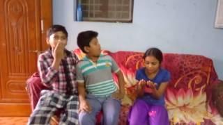 Latest comedy skits in Telugu ! 2017 ! చూసారంటే నవ్వకుండా ఉండలేరు