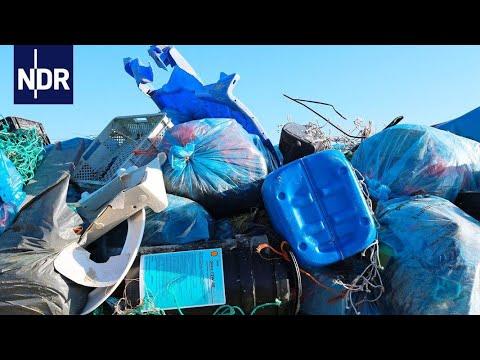 Plastik: Das Geschäft Mit Dem Müll   Doku   NDR   45 Min
