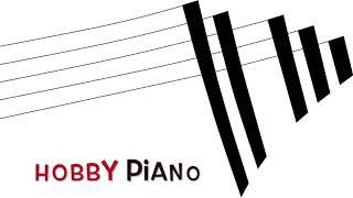 Баллада для Аделины - Поль Сенневиль. Уроки фортепиано онлайн.