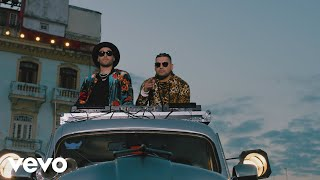Play-N-Skillz - Cuidao (Official Video) ft. Yandel, Messiah thumbnail