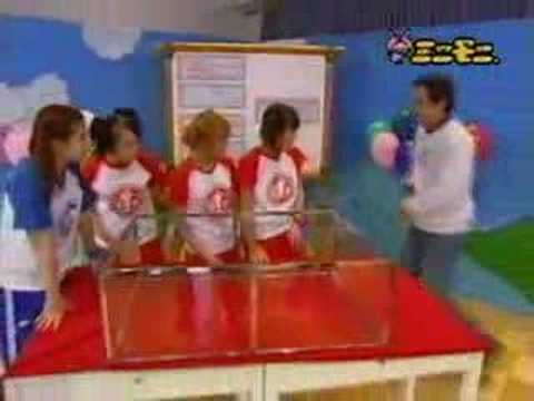 Mini Moni Chiccha~ (drama prairie dog episode) subtitiled