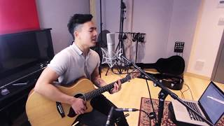 Jacob Banks - Unknown (Cover)