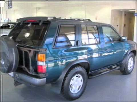 1995 nissan pathfinder grand rapids mi youtube 1995 nissan pathfinder grand rapids