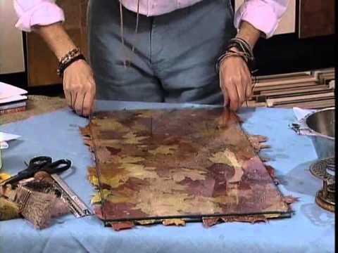 видео: Декоративные страсти с Маратом Ка № 15 2006 Дневник