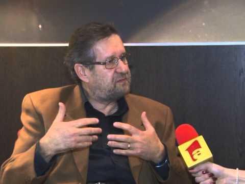 Mihai Coada, invitat in emisiunea Altfel-Antena 1 Ploiesti, realizator Dana Turcu