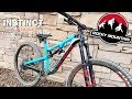 2018 Rocky Mountain Instinct // BC Edition // Test Ride & Review
