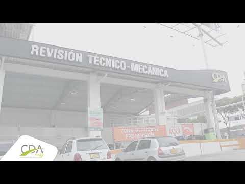 Como comprar la revisión técnico mecánica por la web CDA LA 27