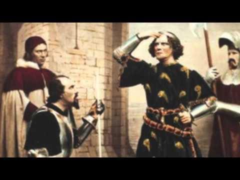 The History Of Commedia Dell'Arte