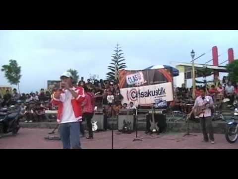 MainWay_Sebuah Cerita live at Opening Classakustik at City Park Usman Janatin Purbalingga