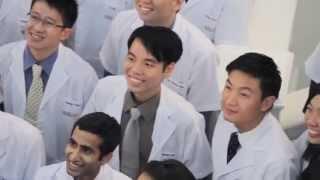 Duke-NUS Graduate Medical School - Transforming Medicine, Improving Lives thumbnail