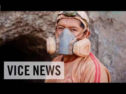 VICE News Daily: Peru's Crackdown on Illegal Mining