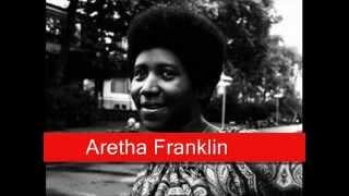 Aretha Franklin: You Made Me Love You