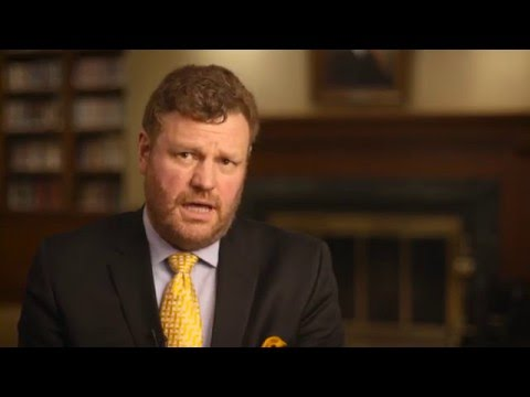 Mark Steyn: 'Big Climate Godfathers' Don't Want Anybody to Step Out of Line