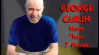 Biography - George Carlin: More Than 7 Words (2002)