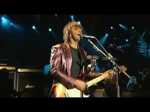 Bon Jovi - Two Story Town